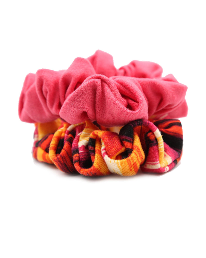 Joy Mini Scrunchie Set of 2