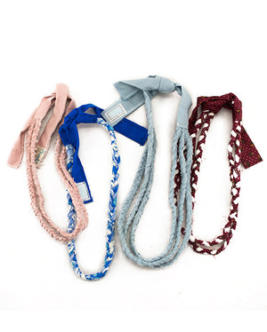Assorted Cords Headbands