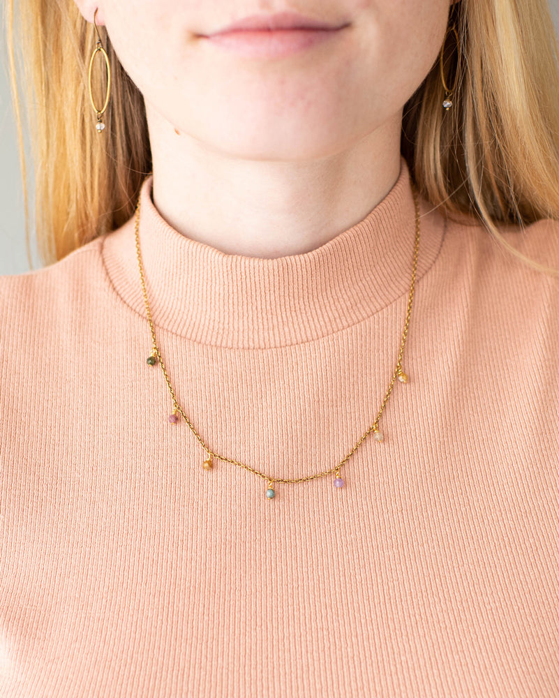 Becca Necklace