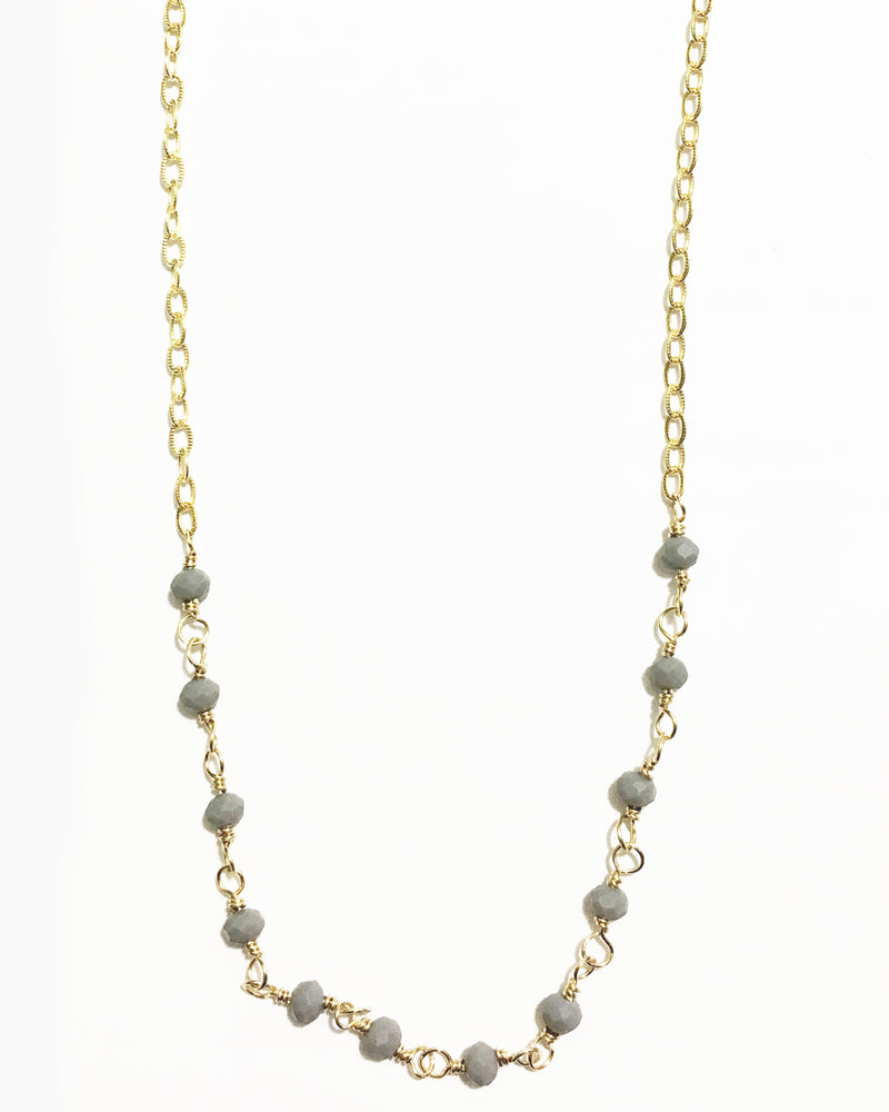 Bosa Necklace