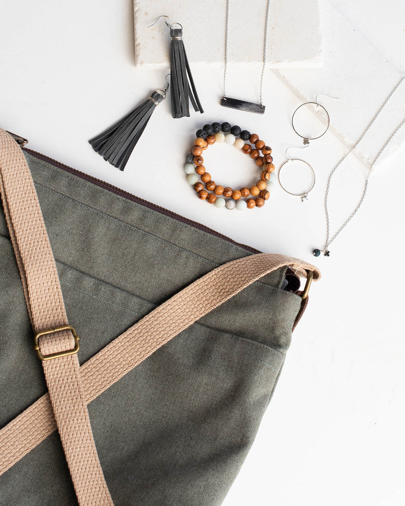 Timeless Neutrals Capsule