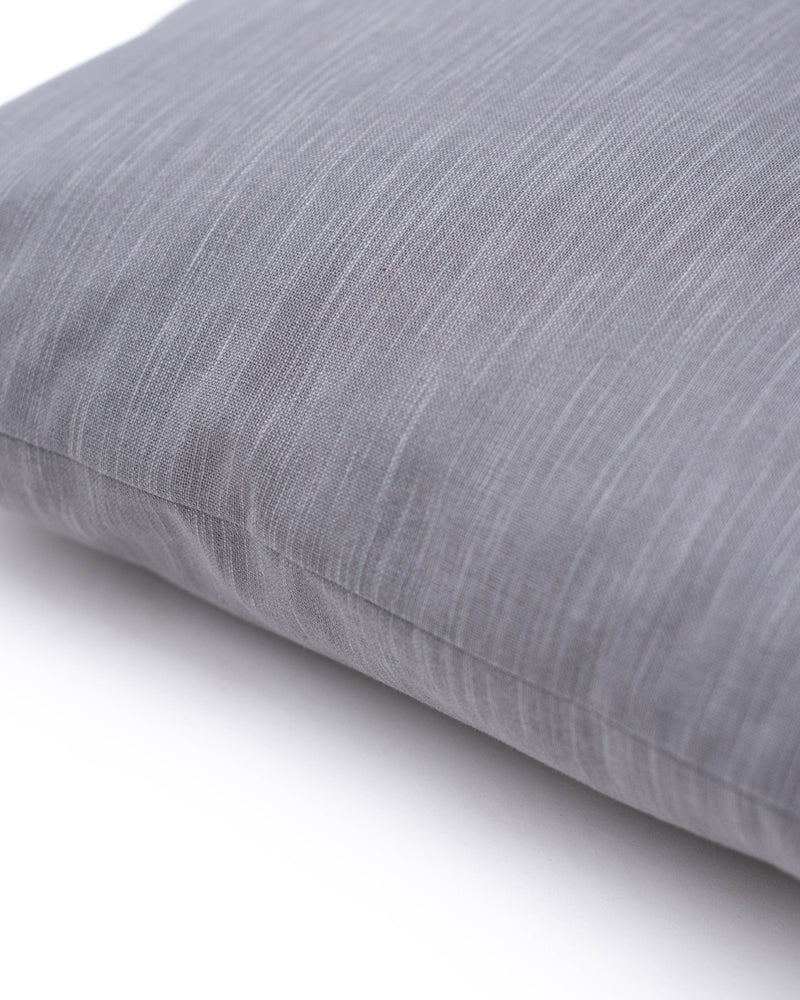 Dakota Gray Pillow