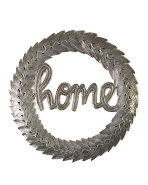 Home Metal Art