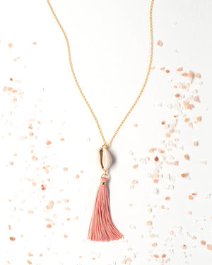 Marilla Necklace