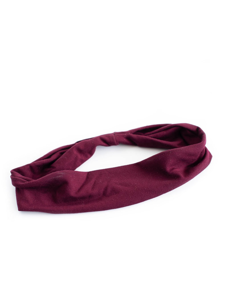Mulberry Headband