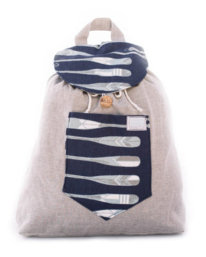 Oars Backpack