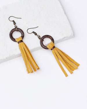 Rebecca Earrings