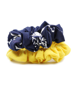 Believe Mini Scrunchie Set of 2
