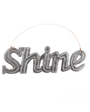 Shine Metal Art