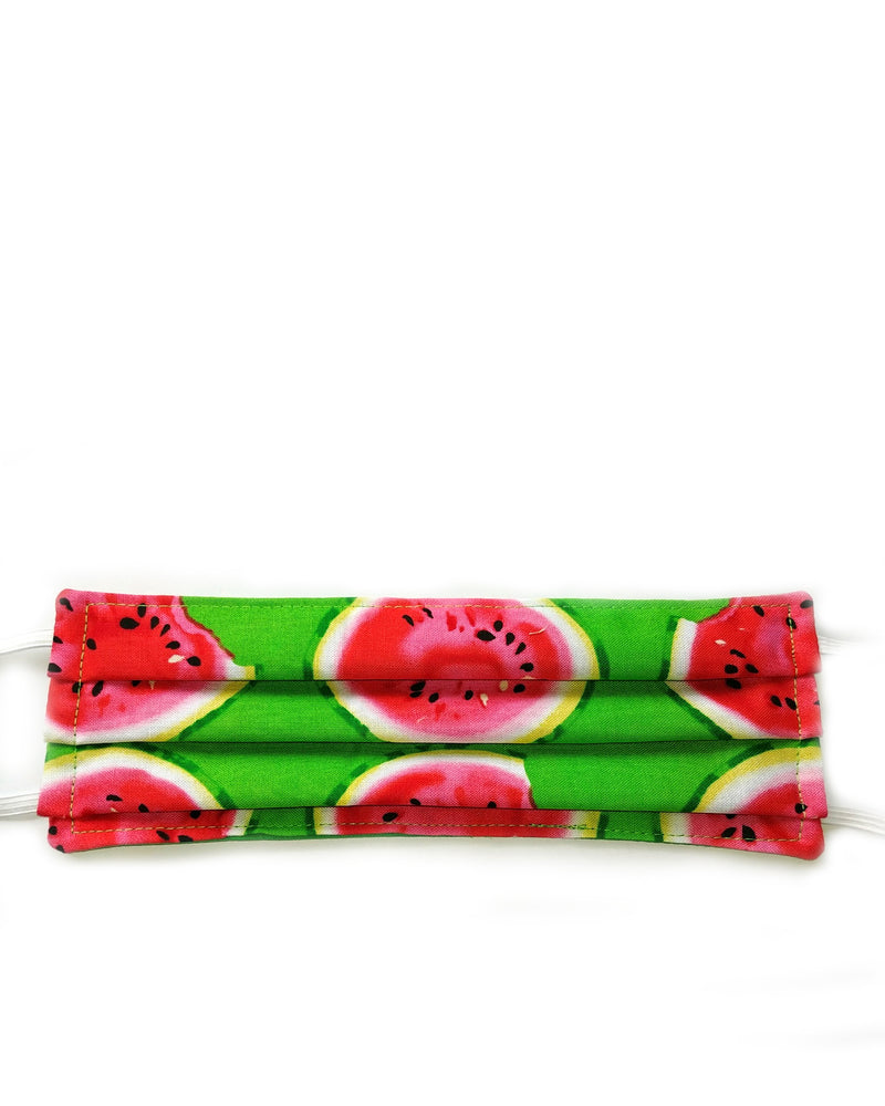 Bold Watermelon Mask