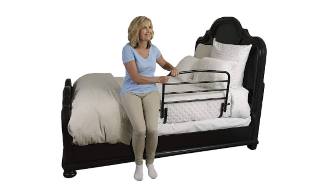 Bedside Safety Rail for Elderly