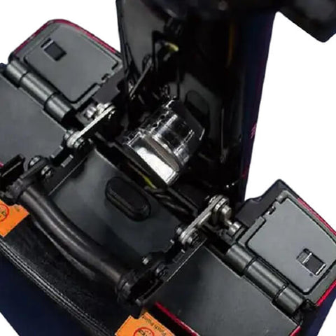 RELYNC R1 Battery Compartment