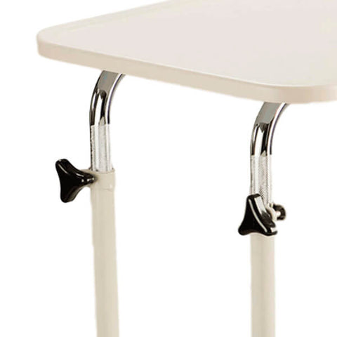 Alphacare Overbed Table Height Adjustable Knobs