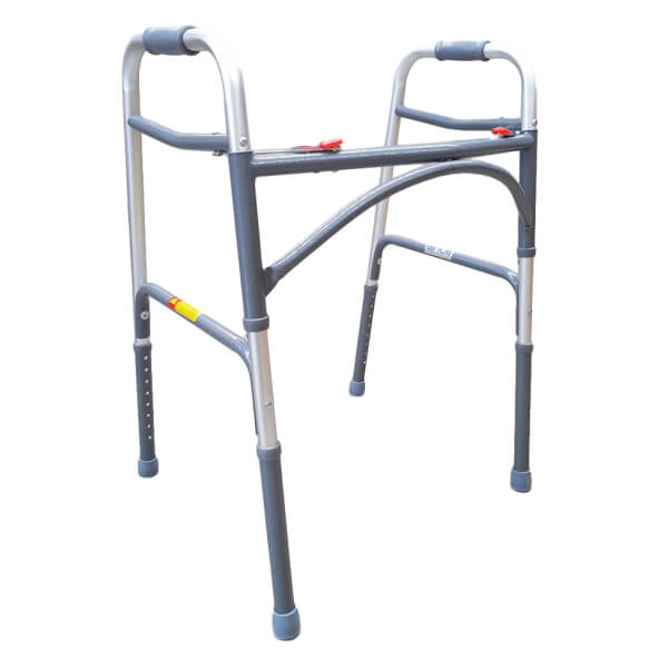 PQUIP Heavy Duty Bariatric Walking Frame 272kg