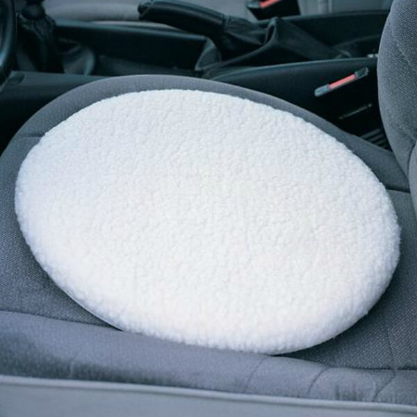 DAYS Car Swivel Seat Cushion 190kg