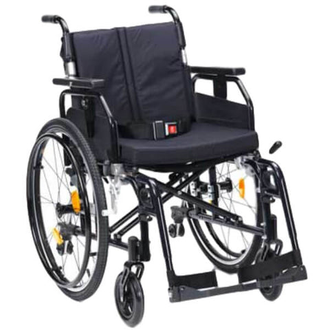 DRIVE Enigma SD2 Self Propelled Wheelchair