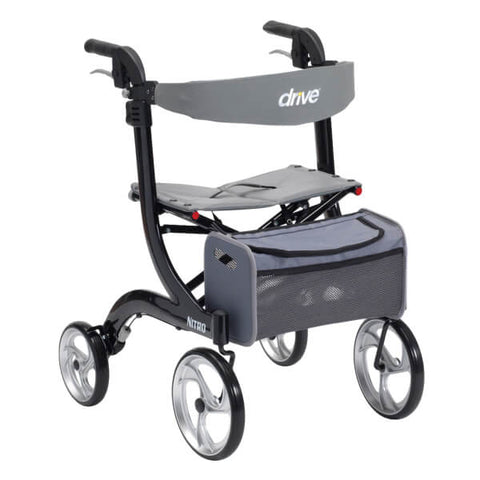 DRIVE Nitro Euro Style Outdoor Walker