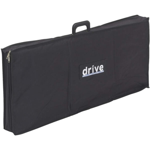 DRIVE Portable Folding Wheelchair Ramp 272kg Storage Bag