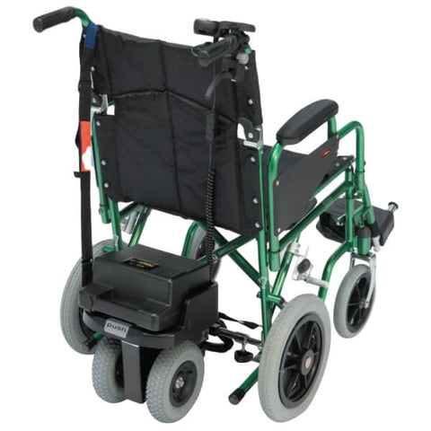 DRIVE Standard S-Drive Dual Wheelchair Power Assist with Reverse