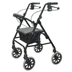 Days 105 Rollator Black