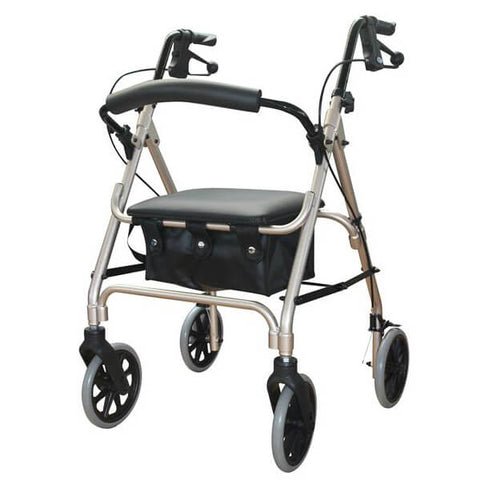 Days 105 Rollator Champagne
