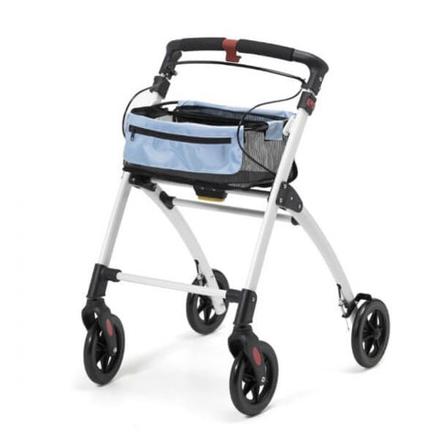 Days Breeze Rollator Compact Form
