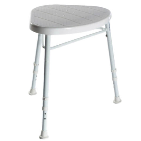 DAYS Corner Bathroom Shower Stool