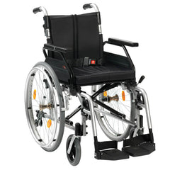 DRIVE Lightweight XS2 Self Propelled Wheelchair