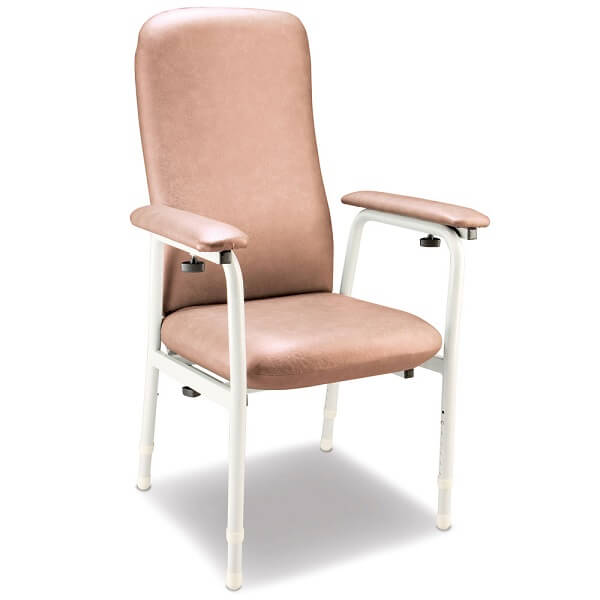 EURO Bariatric Orthopaedic High Back Chair