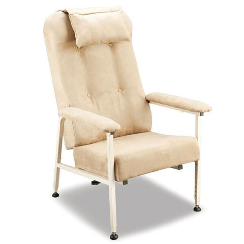 MACQUARIE Orthopaedic High Back Chair