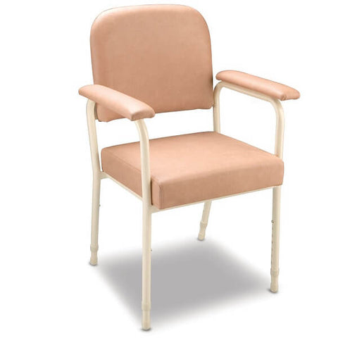 HUNTER Standard Orthopaedic Low Back Chair