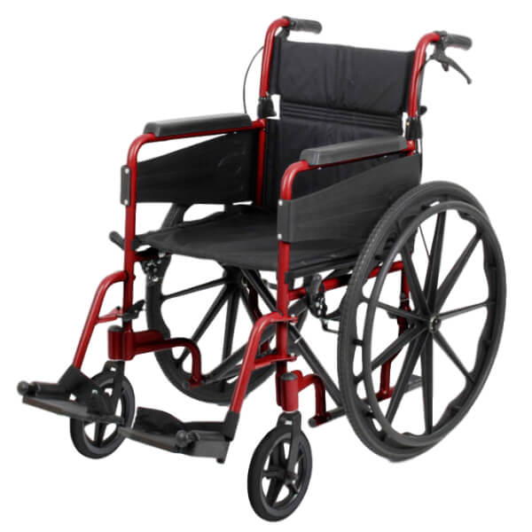 ESCAPE Lightweight Self Propelled Wheelchair