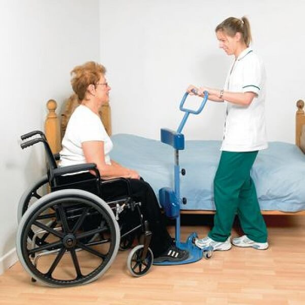HOMECRAFT Orbi-Turn Patient Transfer Aid