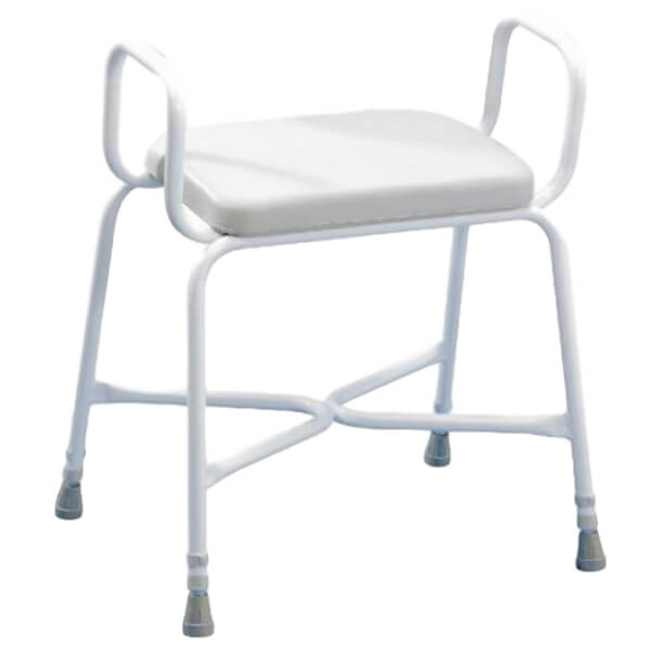 HOMECRAFT Sherwood Plus Heavy Duty Bariatric Shower Stool 254kg