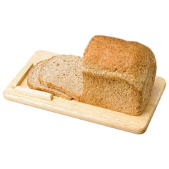 Homecraft Hardwood Bread Board