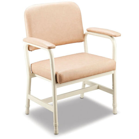 HUNTER Bariatric Orthopaedic Wide Low Back Chair