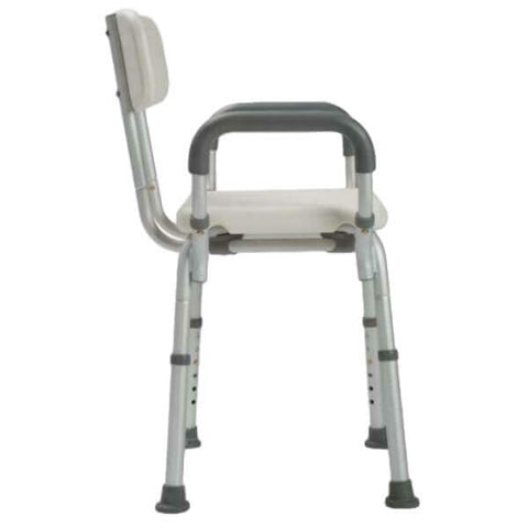 MAXMOBILITY Delta C24 Lightweight Shower Chair