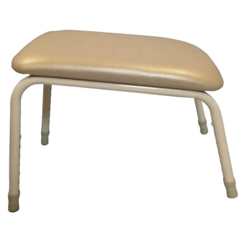 Days Height Adjustable Legrest Stool