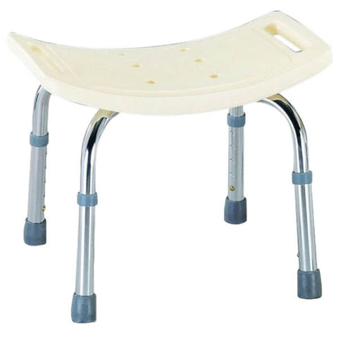 PQUIP Shower Stool RBN201 Main Image