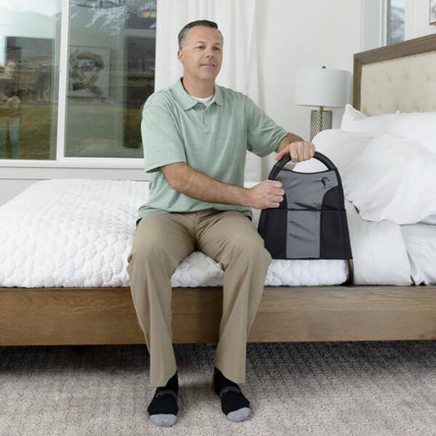 STANDER Econorail Portable Ultra Lightweight Bedside Rail
