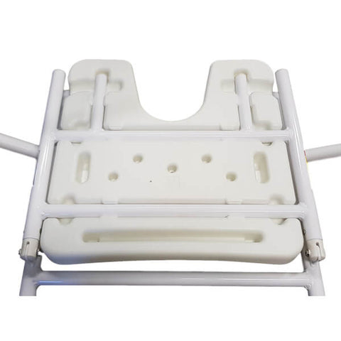 PQUIP Foldable Shower Chair 160kg