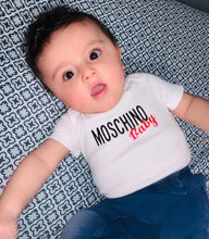 Load image into Gallery viewer, Moschino Baby