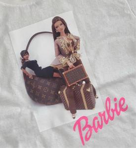 Barbie Does LV