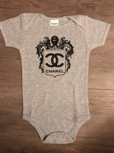 Be Chanel top