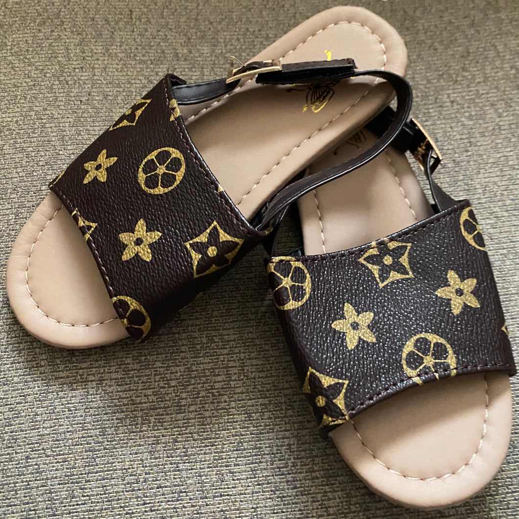 LV sandals RTS