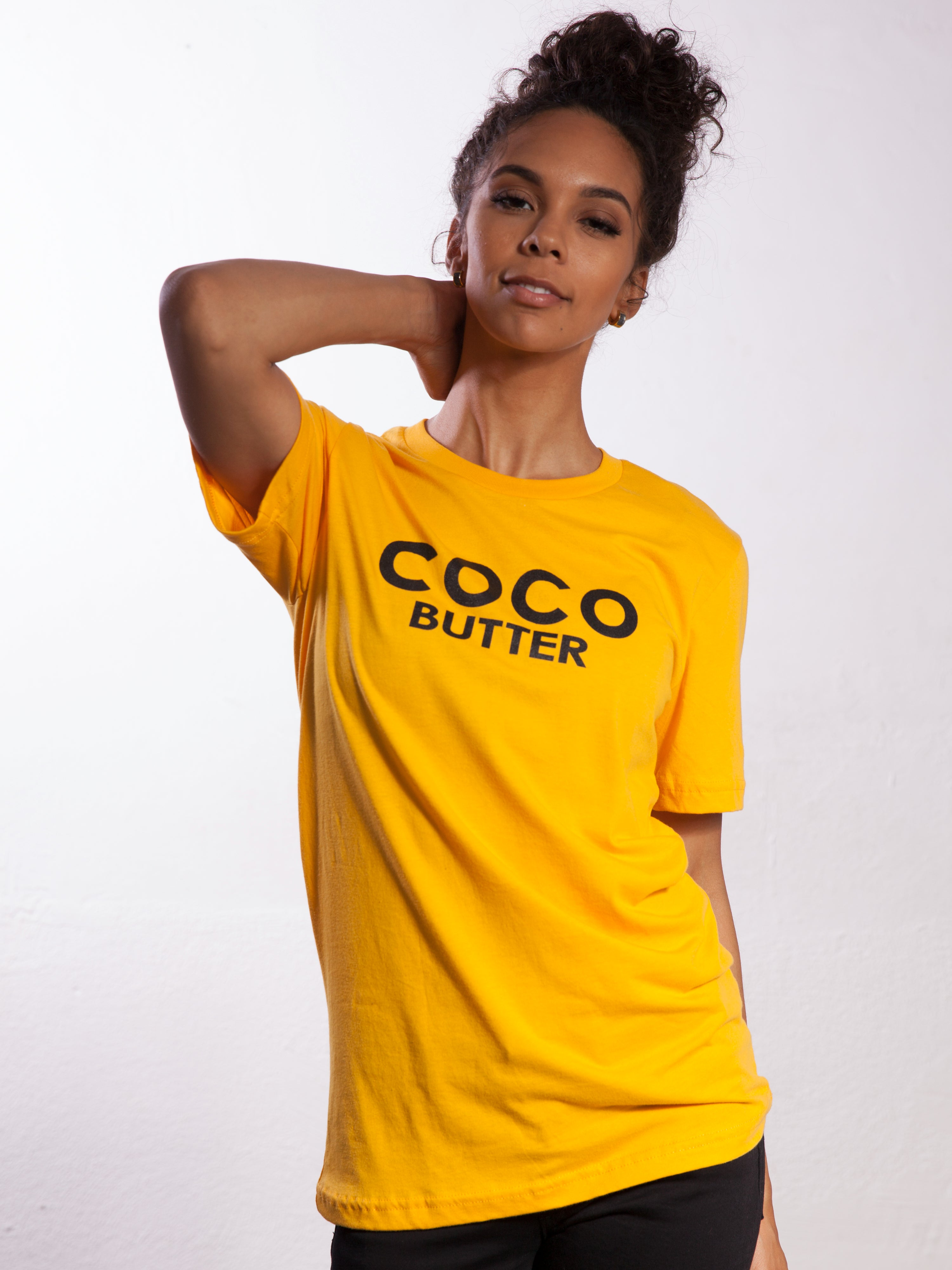 COCO BUTTER T-SHIRT