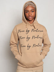 FREE BY NATURE HOODIE