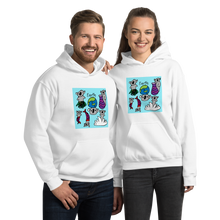 Load image into Gallery viewer, Koala Earth Unisex Hoodie