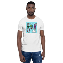 Load image into Gallery viewer, Koala Earth T-Shirt