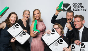 Good Design Awards Australia honors Cinderella